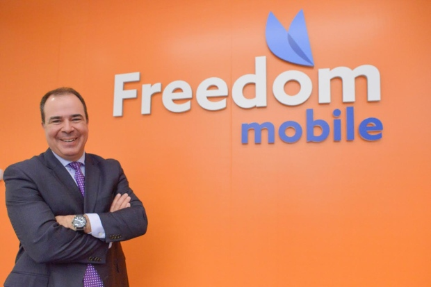 Wind Mobile Launches LTE Services with a Rebrand