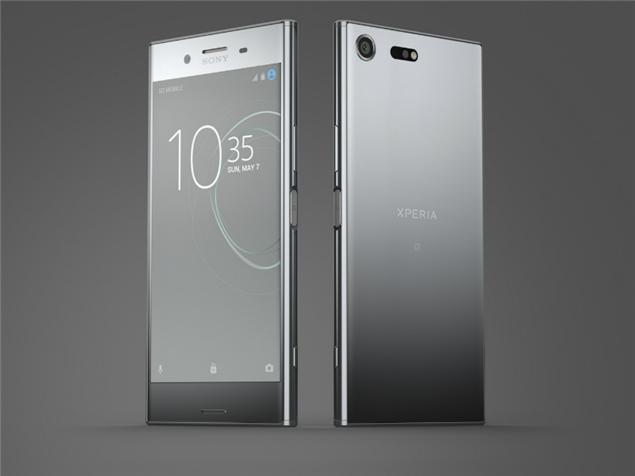"Sony Xperia XZ Premium: ""Best New Smartphone for 2017"