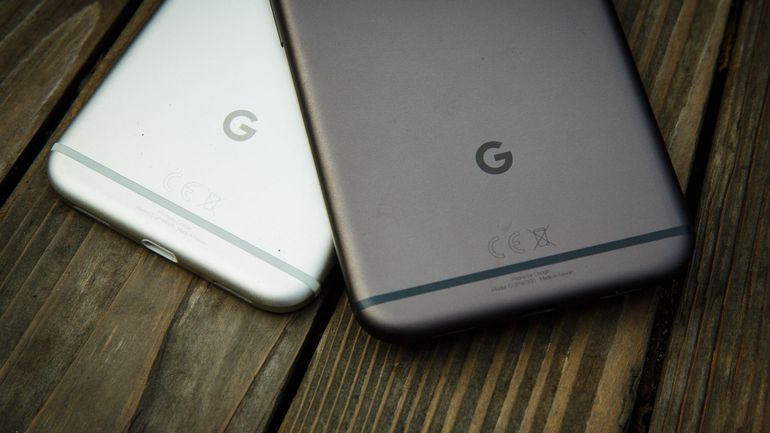 A Larger Google Pixel XL may be on it's way