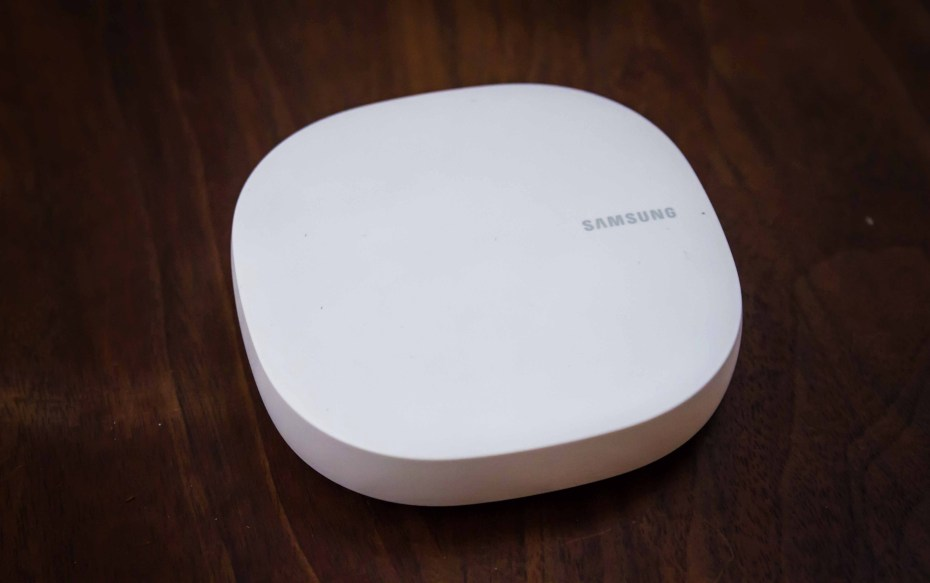 Samsung's Mesh Wi-Fi Solution Connect Home Smart has now launched with a Price of $169, July 2