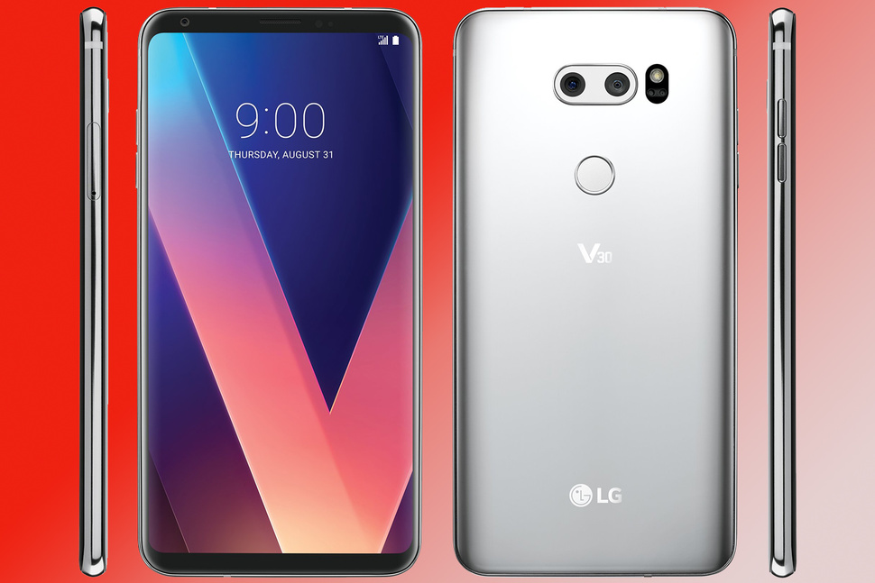 LG V30 & LG V30 Plus News, Rumors and When is it coming out?
