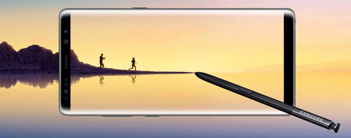 Samsung Galaxy Note 8 Summary! Here are the Specs and What you need to know