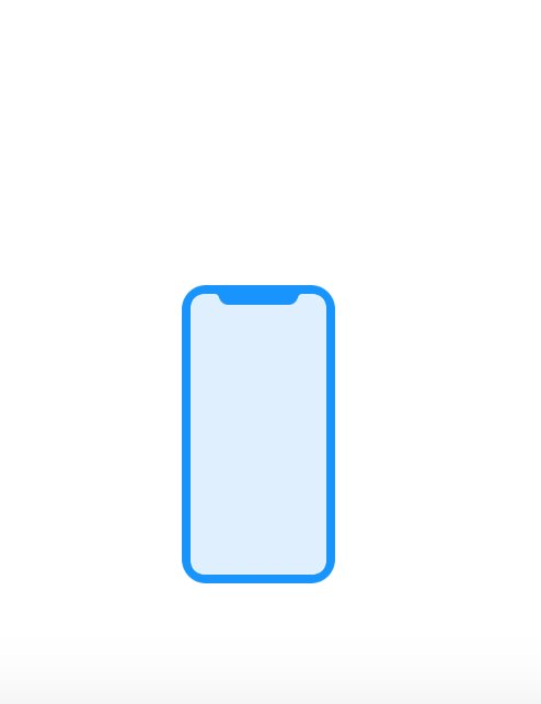New iPhone 8 leaks Reveal Attention Detection, virtual home button, Bezel-less Display and Tap to Wake