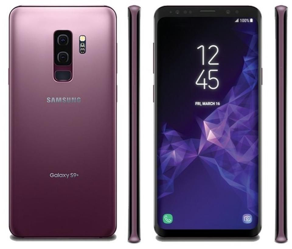 How to Unlock Samsung Galaxy S9/S9+ Network Step by Step Guide