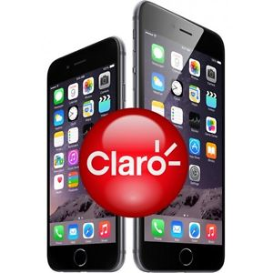 unlock claro iphone