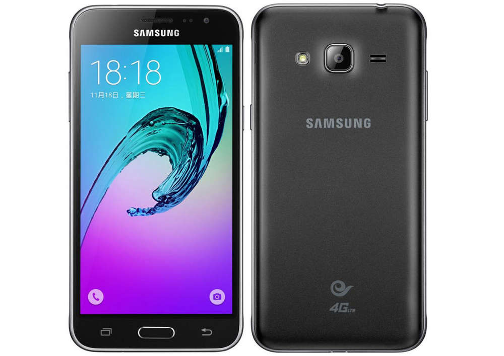 Unlock Samsung Galaxy J3, Network Unlock Codes