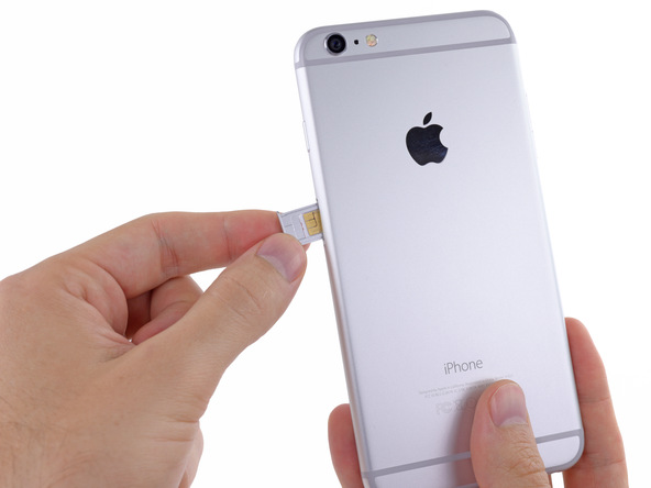 Unlocking iPhone for Travel