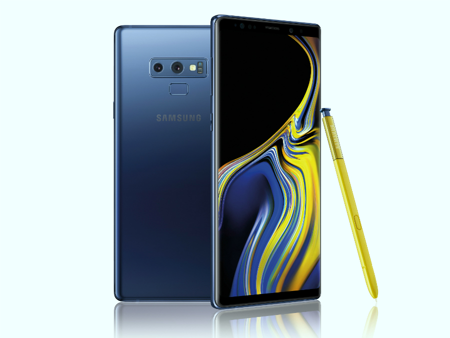 Unlock Samsung Galaxy Note 9, Network Unlock Codes