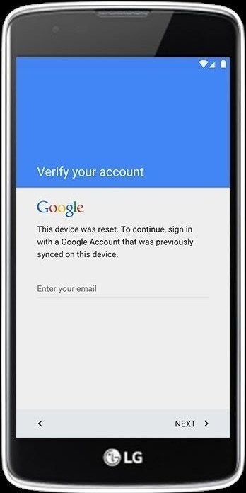 Unlock LG Google/FRP Account, Network Unlock Codes