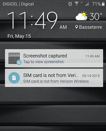 Network unlock code for verizon sim card | How to unlock a phone