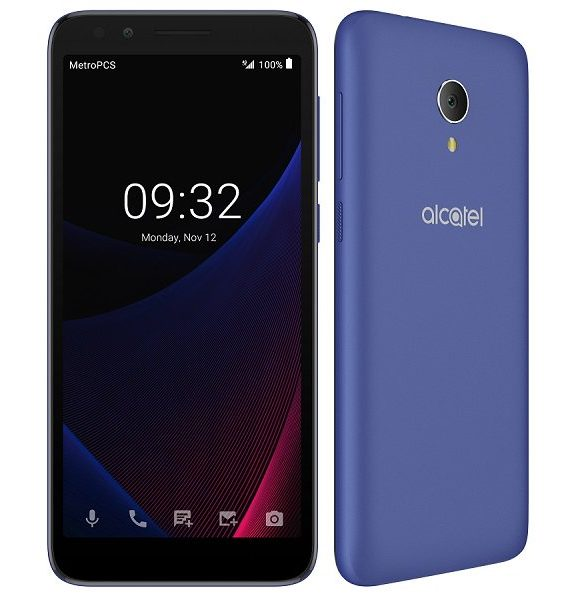 How to Unlock MetroPCS Alcatel 1X Evolve to work on other GSM Networks